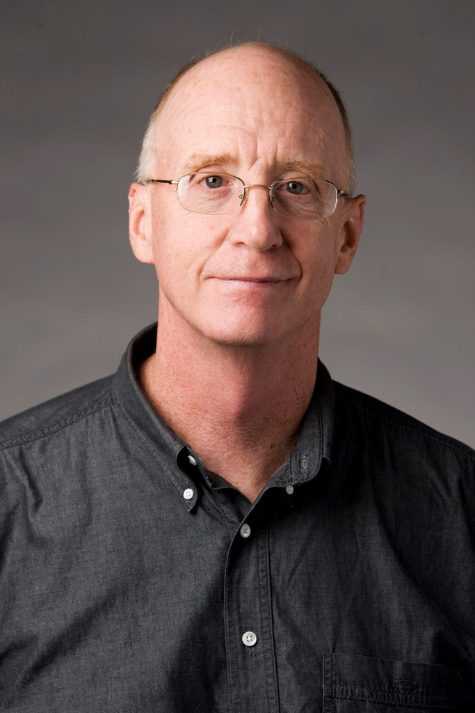 Professor Fred Hagstrom