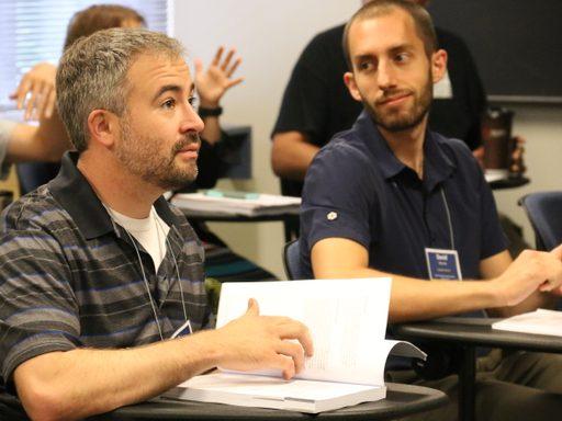 APSI computer science participant