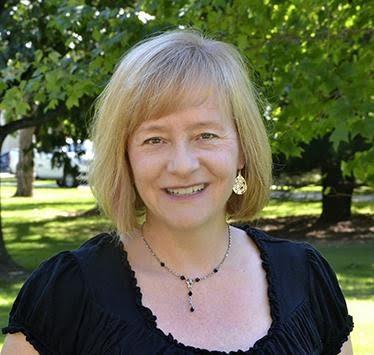 APSI Consultant Jennifer Zachman