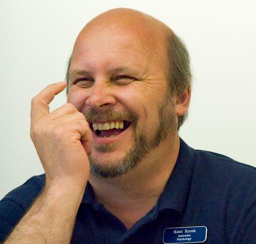 APSI Consultant Kent Korek