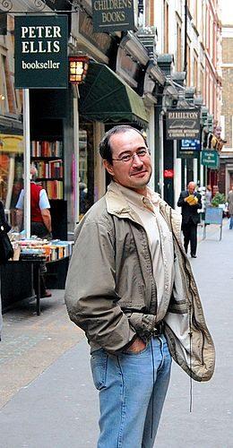 Professor Pierre Hecker
