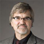Consultant and Carleton Professor Ron Rodman