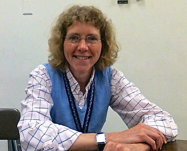 APSI Consultant Ruth Dover