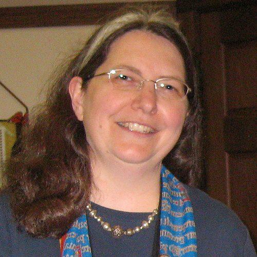 Professor Victoria Morse