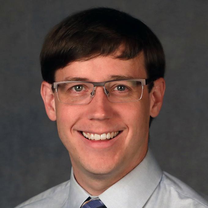 Professor Bryce Wiedenbeck
