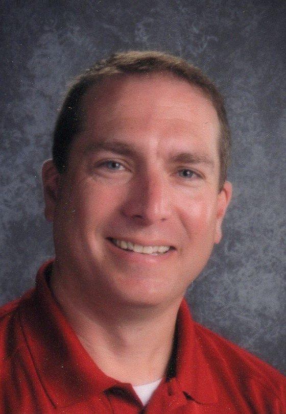 Consultant Jay Hohenstein