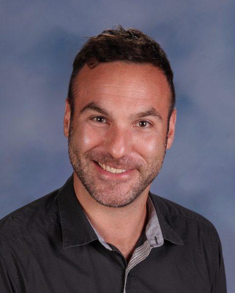 Consultant Paul Cunningham
