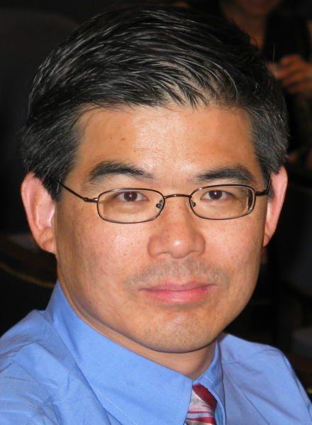 APSI Consultant Max Lu
