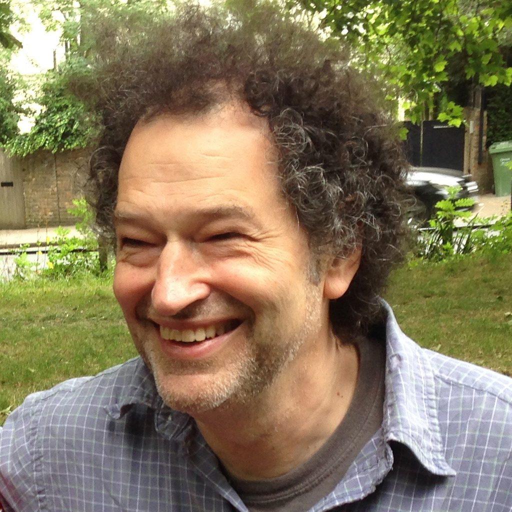 Professor David Lefkowitz