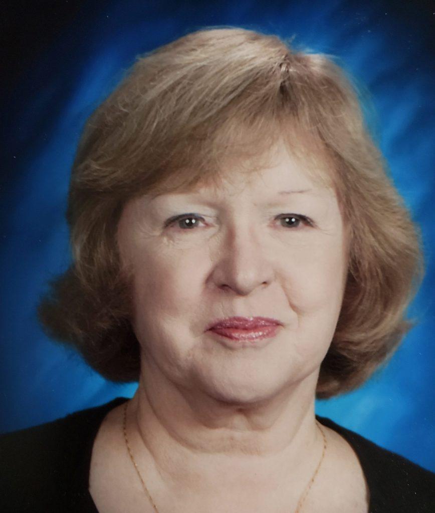 APSI Consultant Connie Wells