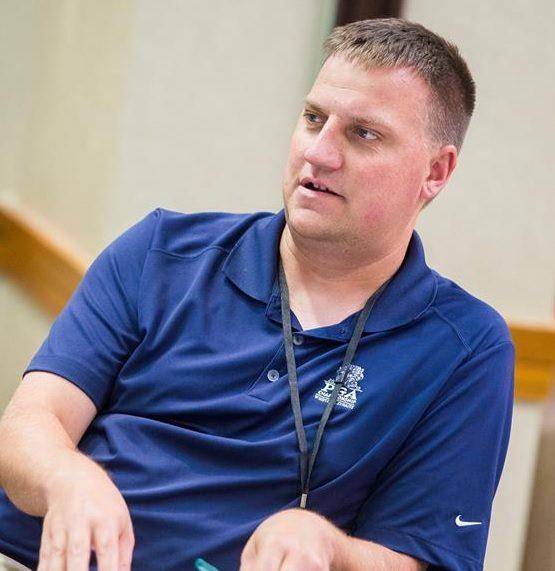 APSI Consultant Dan Hoppe