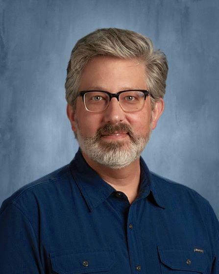 APSI Consultant John Unruh-Friesen