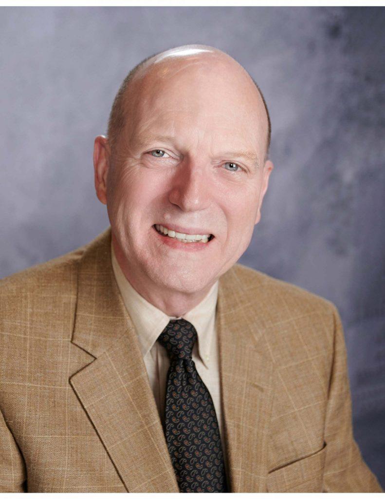 APSI Consultant Terry Eder