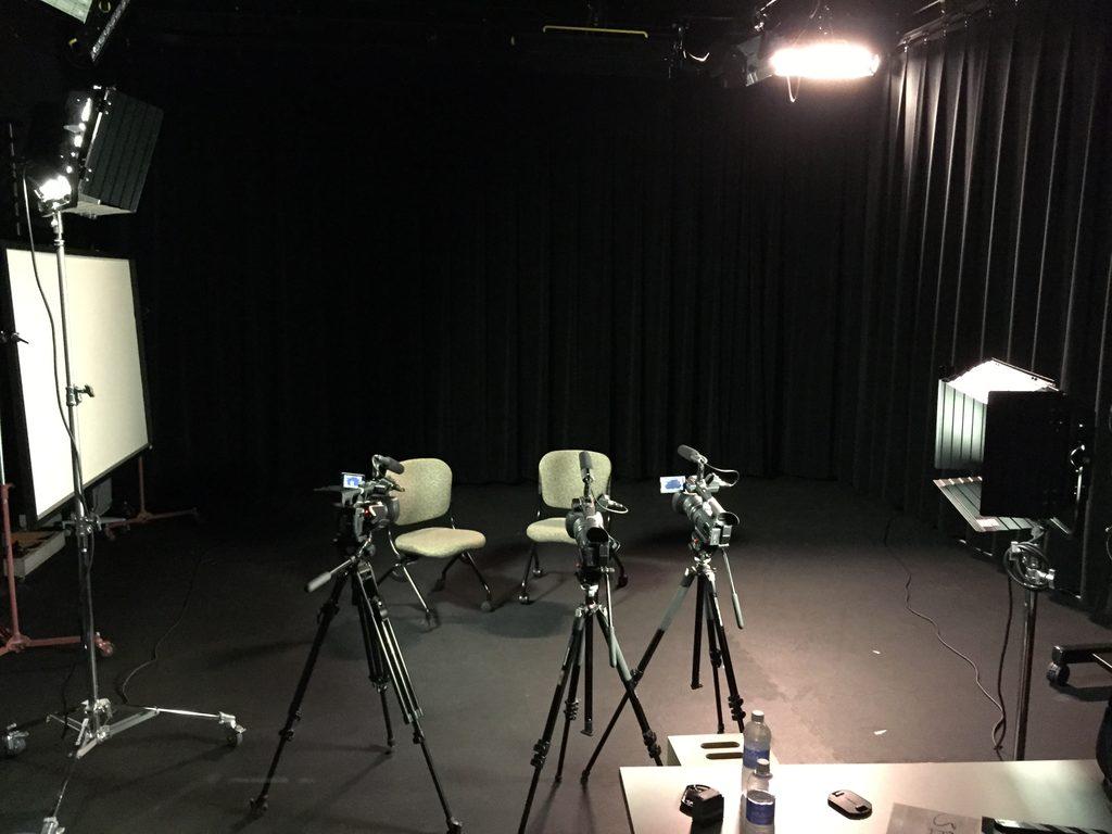 CAMS Studio B