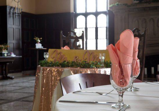 Great Hall Reception 8