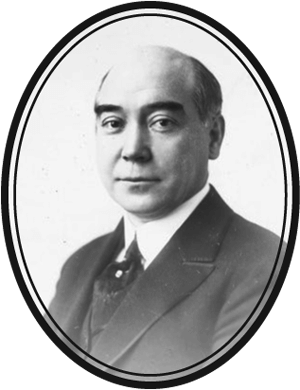 Donald J. Cowling