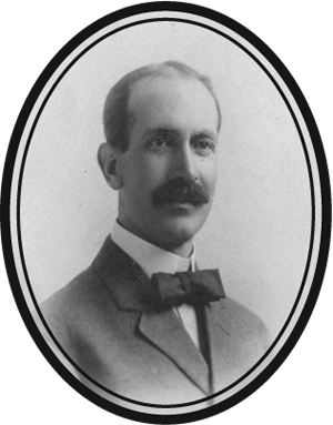 William Henry Sallmon
