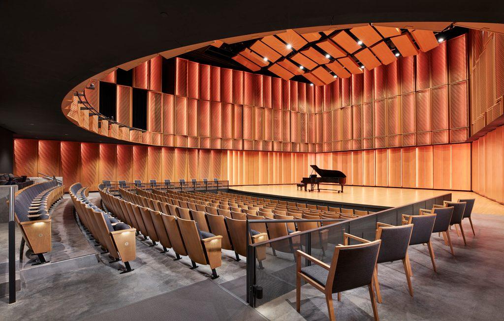 Kracum Performance Hall