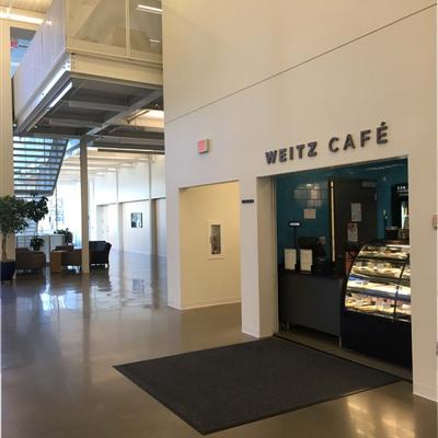 Weitz Café
