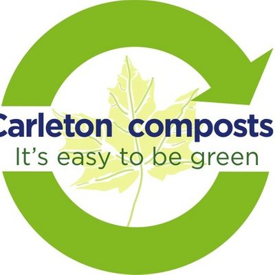 Single stream recycling and composting have been in place at Carleton since 2007.