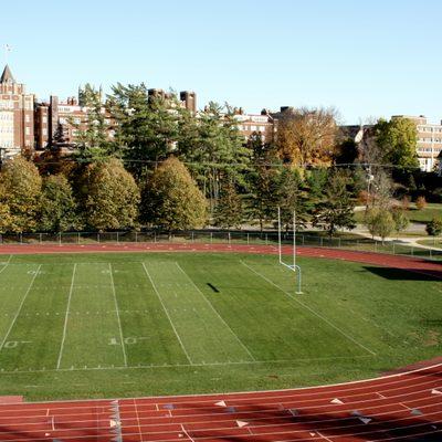 Laird Field