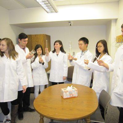Lab Team