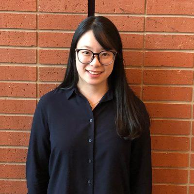 Photo of Skylar Yu