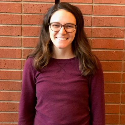 Photo of Katherine Paasche