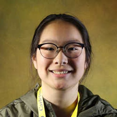 Photo of Theresa Chen