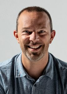 Andy Flory headshot