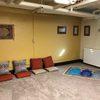 Newly renovated Muslim Prayer Room