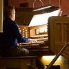 Organ Recital by Matthew O'Sullivan at the organ rededication