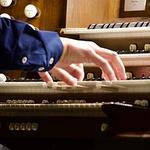 Organ Recital at Rededication on September 29, 2019