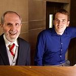 Lawrence Archbold and Matthew O'Sullivan