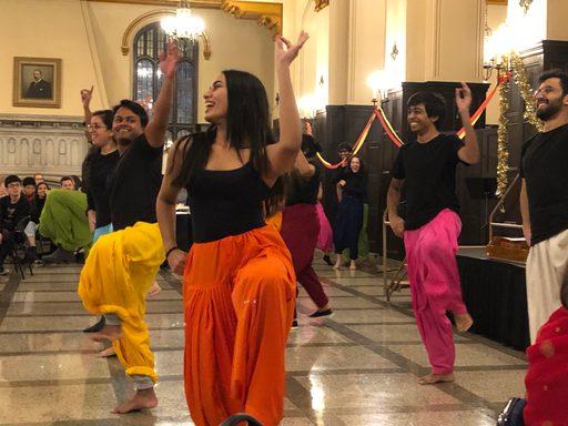 Diwali Celebration - October 26, 2019
