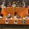 Day of the Dead Altar, November 2, 2019