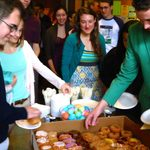 Easter Brunch, April 5, 2015