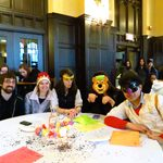 Purim Holi Celebration - March 7, 2015
