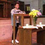 Senior Service: Evan Rothman '16