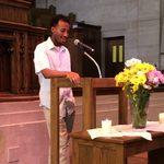 Senior Service speaker: Todd Campbell