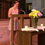 Senior Service: Ilana Crankshaw