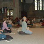 Teaching Led by Bhante Sathi