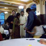 Diwali Celebration in Great Hall, 2008