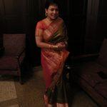 Guest at Diwali Celebration