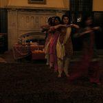Diwali Celebration Cultural Performance