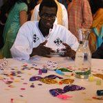 Purim, Holi, Mardi Gras Celebration on March 5, 2011