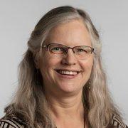 Chaplain Carolyn Fure-Slocum