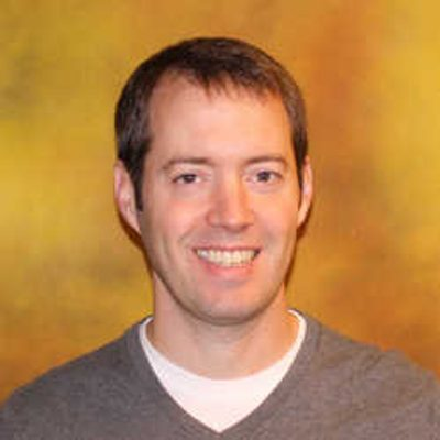 Photo of Erik Warren