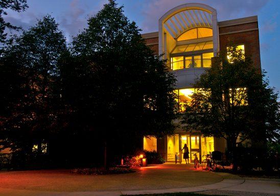 CMC: Home of the Math Skills Center