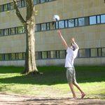 IM Volleyball